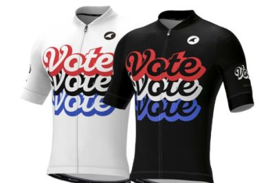 #EmailsWeLove: Get Out the Vote Jerseys